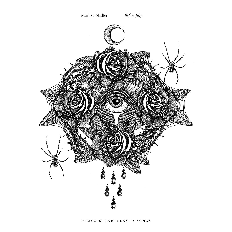 Marissa Nadler - Before July - Demos and Unreleased Songs