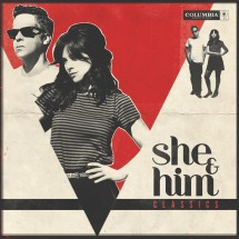She & Him & Us
