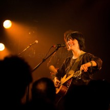 Photos : Sharon Van Etten @ la Maroquinerie, Paris | 01.12.2014