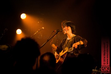 Photos de concert : Sharon Van Etten @ la Maroquinerie, Paris | 01.12.2014