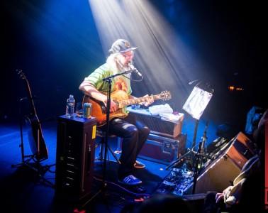 Photos concert : Jay Mascis @ Soirée Sub Pop – Winter Camp Festival @ la Maroquinerie, Paris   12.12.2014