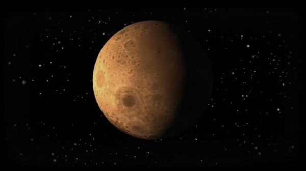 Pagan Poetry - The Dark Side of the Moon