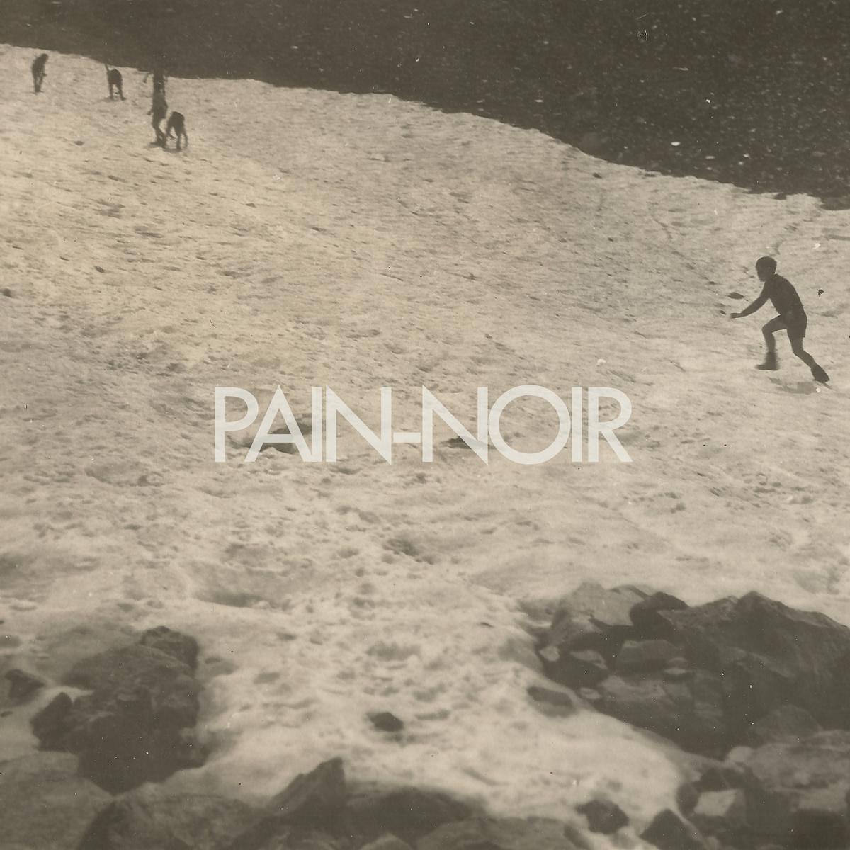 Pain-Noir - Pain-Noir
