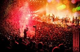 Arcade Fire @ le Zénith, Paris | 03.06.2014