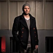Portrait : Benjamin Fincher