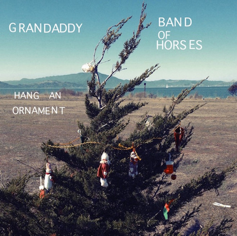 Band Of Horses - Hang An Ornament