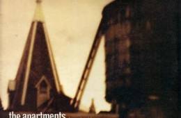 The Apartments - The Evening Visits...