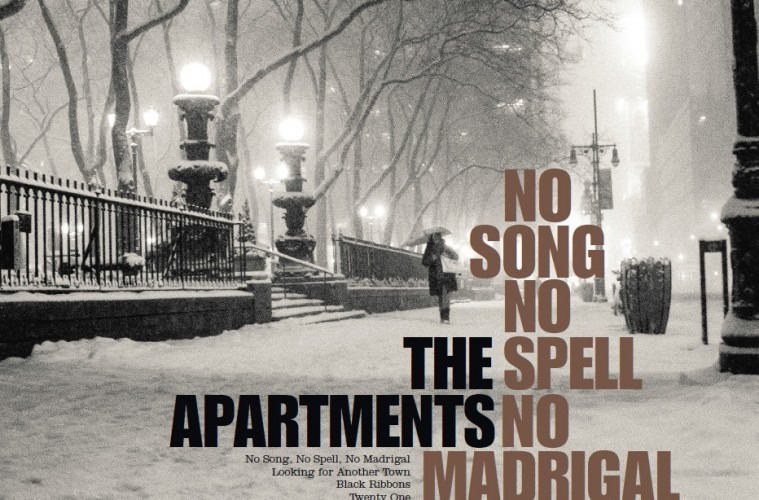 The apartments no song no spell no madrigal for Beau jardin apartments st louis