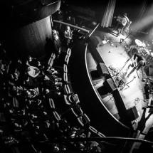Photos de concert : Les Lignes Droites @ les Trois Baudets, Paris | 19.01.2015