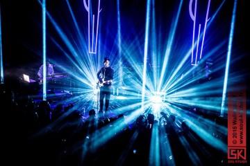 Photos de concert : Charlie Winston @ Creative Live Session, le YOYO, Paris | 20.01.2015