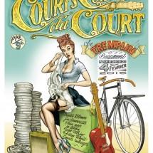 Grand plateau pour les Courts Concerts du Court-Métrage