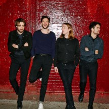 vidéo : The Vaccines – Handsome