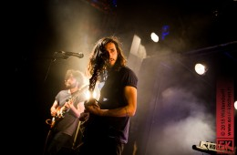 Photos concert : Balinger + 3sOmEsiStERs @ la Flèche d'Or, Paris | 16.02.2015