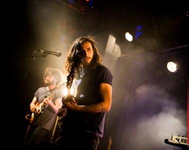 Photos concert : Balinger + 3sOmEsiStERs @ la Flèche d'Or, Paris | 16.02.2015