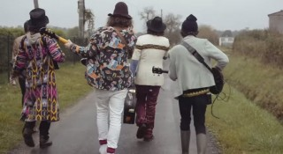 Vidéo : Nat Jenkins and the HeartCaves – Turn Me On