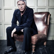 Paul Weller patine