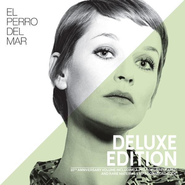 El Perro Del Mar - Deluxe edition