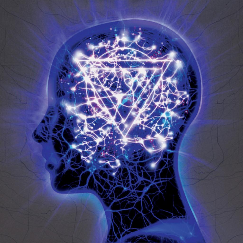 Enter Shikari - The Mindsweep