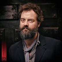 Portrait : Fraser Anderson