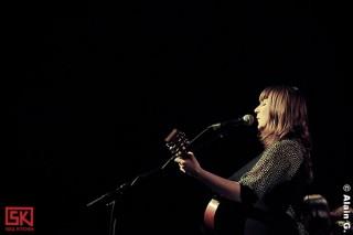 Emily Jane White à l'Alhambra (2010)