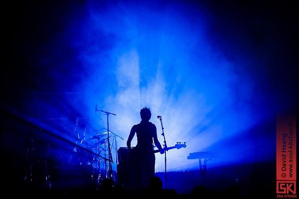 Photos de concert : Mademoiselle K @ Transbordeur, Lyon | 26 février 2015