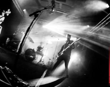 Photos concert : METZ + The Bodies @ le Point Éphémère, Paris | 05.03.2015