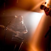 Photos de concert : Sallie Ford / Courtney Barnett @ le Divan du Monde, Paris (les Femmes s'en Mêlent) | 25.03.2015