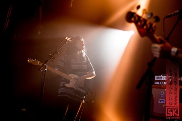 Photos de concert : Sallie Ford / Courtney Barnett @ le Divan du Monde, Paris (les Femmes s'en Mêlent) | 25.03.2015
