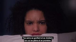 Aline - La vie électrique
