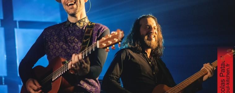 Photos de concert : Charlie Winston @ Stereolux, Nantes | 21 mars 2015