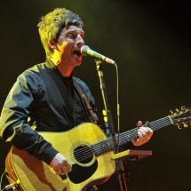 Live report : Noel Gallagher's High Flying Birds @ Odyssey Arena de Belfast