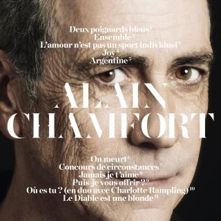 Alain Chamfort - Joy
