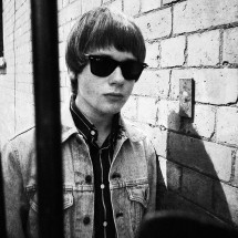 John McCullagh and the Escorts – She's Calling Me