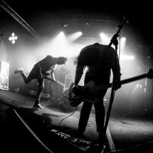 live report : METZ + The Bodies au Point Ephémère | 05-03-2015