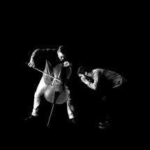 Tango Kashmir – La Frontière