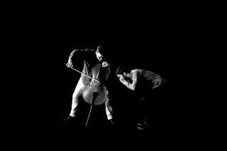 Tango Kashmir - La Frontière