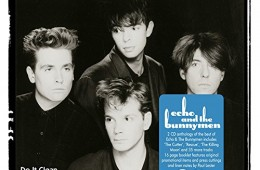 Echo and the Bunnymen - The Killing Moon