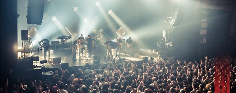 Photos de concert : Zebda @ Gaillac | 04 Avril 2015