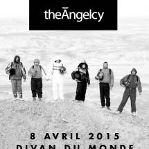3X2 places pour The Angelcy au Divan du Monde