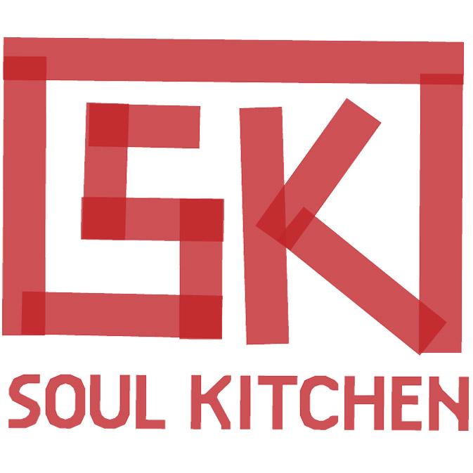 """Résultat de recherche d'images pour """"soul kitchen logo"""""""