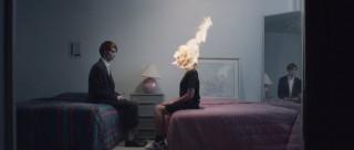 Monogrenade - Le fantôme
