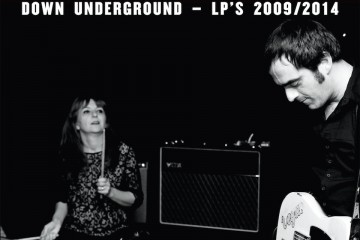 The Limiñanas - Down Underground