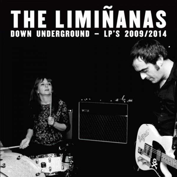 The Limiñanas - Down Underground