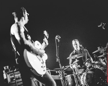 Eagles of Death Metal @ le Trianon, Paris, 09/06/2015