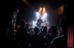 Daniel Romano and the Trilliums + Rocky Votolato @ le Point Éphémère, Paris | 15.06.2015