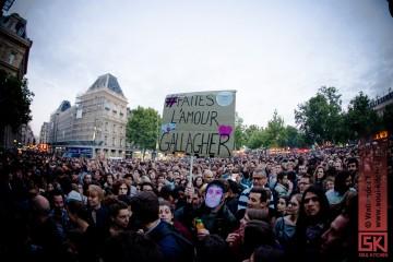 Oüi FM Festival, Paris, 23/06/2015