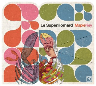 Le SuperHomard - Maple Key