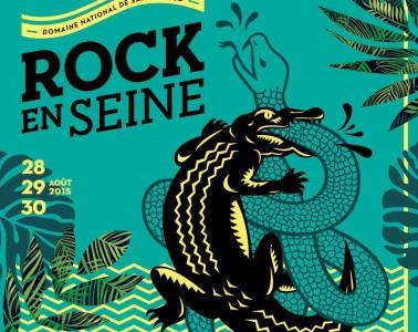 Rock en Seine 2015
