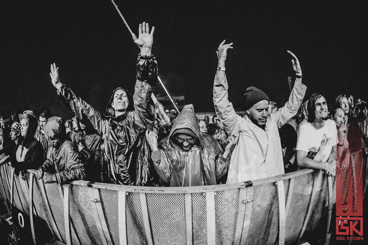Photos concert : Paléo Festival, Nyon | 22.07.2015