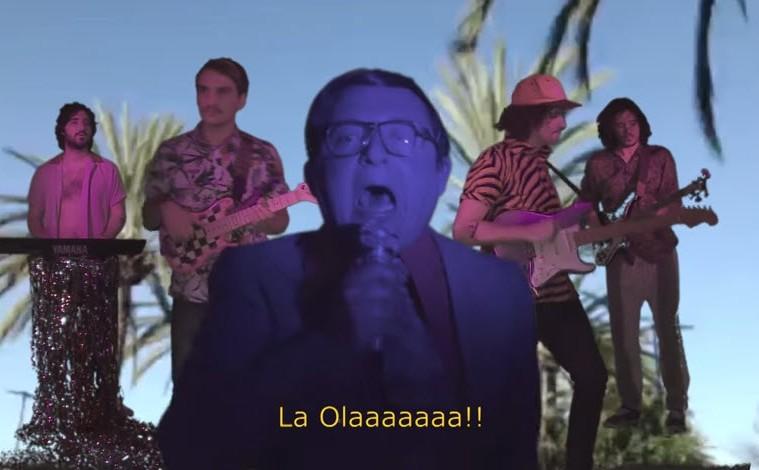 Casablanca Drivers - La Ola